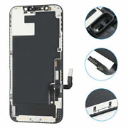 For Iphone 12 Mini Pro Max Oled Full Display Lcd Touch Screen Digitizer Assembly