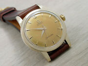 Omega Seamaster Automatic Vintage Menand039s Watch