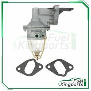 For 1938-54 Plymouth Dodge Desoto Chrysler Six Engine Mechanical Fuel Pump