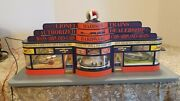 Very Rare 6-14133 Lionel Madison Hardware Operating Store 300