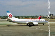 America West Airlines   B737-300   N115aw   Photo