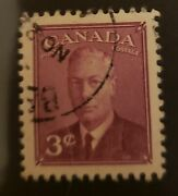 Canadian Stamp Collections Lots 67 In Total Rare And Collectable