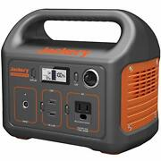 Jackery Portable Generator Power Station Explorer 240wh Outdoor Camping Hunting