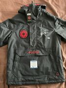 Harrison Ford - Autographed Columbia Jacket - Limited Edition Beckett Witnesses