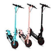 Electric Folding Scooter For Adult Aircraft Grade Aluminum Alloy