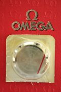 Vintage Omega Xxxxx 165.0024 Seamaster 300 Divers Watch Full Size Case Back Part