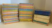 The Babysitters Club Series Lot Of 61 Books Includes Mystery, Super Special ..