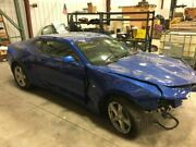 No Shipping Passenger Right Front Door Coupe Fits 16-19 Camaro 127652