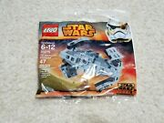 Lego 30275 Star Wars Rebels Tie Advanced Prototype - New And Sealed Polybag