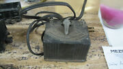 Used As Is Vintage Lionel Train For Repair Or Parts. See Below For Description.