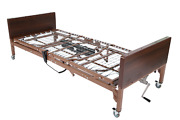 Costcare | Full-electric Hospital Bed For Home Care And Medical Facilities B130c