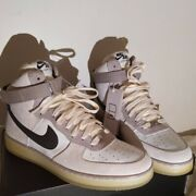 Sample Nike Shoes Air Force 1 High Downtown 2012 Never Released