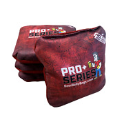 Beer Belly Bags Acl Approved Pro+ Series Competitive Cornhole Bags - Set Of 4