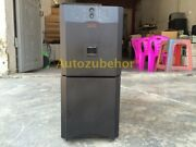 On Line External 48v Battery Solar Inverter Pre-owned Apc Ups Sua5000uxich