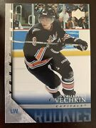 2005-06 Upper Deck Ud Young Guns Hockey 443 Alexander Ovechkin Rc Rookie Sp