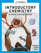 Introductory Chemistry An Active Learning Approach By Cracolice Mark S. petandhellip