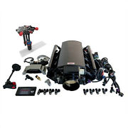 Fitech Ultimate Ls Efi Fuel Injection System W/hy-fuel Tank 750