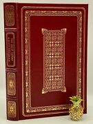 Franklin Library Great Gatsby Collectors Oxford University Press Limited Edition