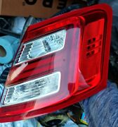13 14 15 16 17 18 Oem Ford Taurus Passenger Right Tail Lamp Taillight 2014 2018