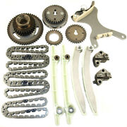 Engine Timing Chain Kit Fits 1999-2004 Jeep Grand Cherokee Cloyes