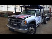 Rear Axle 2wd I-beam Front Axle Only Fits 92-02 Chevrolet 3500 Pickup 4063347