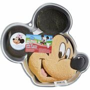 Wilton Micky Mouse Clubhouse Mickey Mouse Cake Pan 2105-7070