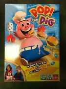 Pop The Pig - Goliath Games Board Game New