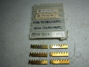 Advent Tool And Mfg 410a5fapc Full Acme Thread Mill Insert - Pack Of 6