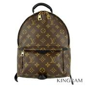 Louis Vuitton Monogram Palm Springs Backpack Pm M41560 Backpack From Japan