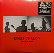 Kings Of Leon - When You See Yourself Vinyl Lp