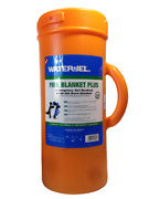 Water-jel Fire Blanket In Canister - 6' X 5'