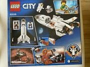 Lego City Space- Mars Research Shuttle 60226