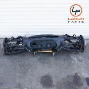 +sf22 R171 Mercedes 05-11 Slk Class Rear Subframe Differential Control Arm Spind