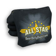 Beer Belly Bags Pro Style Competitive Cornhole Bags   Stick And Slick - Set Of 4
