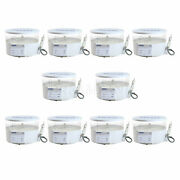 10 X Touch Control Dental Ultrasonic Scaler Automatic Bottle 1000ml For Cavitron