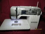 Bernina 350 Special Edition Best Friend Sewing Machine Extension Table Cj1