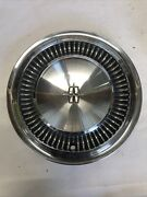 1 Vintage 1964 1965 Lincoln Mark Continental Premier Town Car Hubcap Wheel Cover