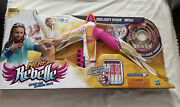 Nerf Rebelle Golden Edge Bow Limited Edition Kids Toys R Us Nerf Toy 🎯