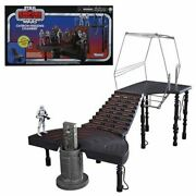 Star Wars The Vintage Collection Carbon-freezing Chamber Playset With Stormtroop