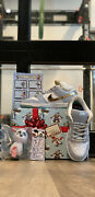 """Sean Cliver """"holiday Special"""" Special Box- Size 10"""