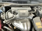 Engine 12 13 14 Toyota Camry 2.5l 4 Cyl 900034
