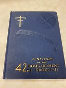 Ww2 Unit History Usaaf 42nd Bomb Group 13th Af B-25s The Crusaders