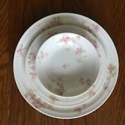 4 Vintage Dinnerware Sets 3 Pieces Haviland And Co Limoges Antique China 1920s