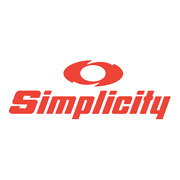 Simplicity Snowthrower One Stage 42 Snow Blower 1694295 Fits Prestconqbroadmo
