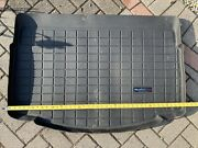 Weathertech Trunk Liner For Volkswagen Golf/gti 2016 Used/great Condition