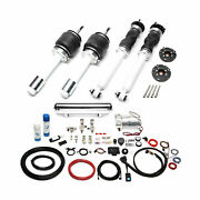 Ta Air Suspension+control+luft-kit 19l Tank For For Bmw 5er E60 Soda 2004 - 2010