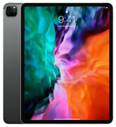 Apple Ipad Pro 4th Gen. 1tb Wi-fi + 4g Unlocked 12.9 In - Space Gray