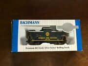 Bachmann Ho Norfolk And Western Caboose 16813