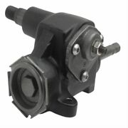 Flaming River Fr1543 Steering Box 201 Ratio Manual For Jeep/525 New