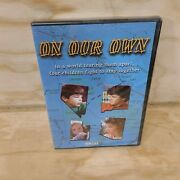 On Our Own Dvd 2004 Brand New Sealed Feature Films For Families